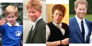 prince harry prince harry through the years 40 photos of prince harry s
