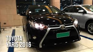 toyota yaris all models all toyota yaris hatchback 2016