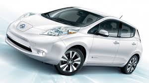 nissan leaf electric car price 2017 nissan leaf us price starts at 30 680
