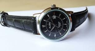 Jam Tangan Alba Mini jam tangan wanita kulit terbaru new best buy indonesia