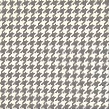 Black And White Drapery Fabric Houndstooth Jet Black Antique White Fabric Store Designer