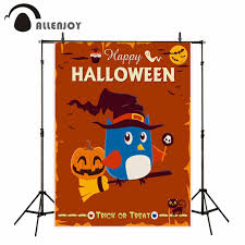 repeat halloween background online get cheap cute cartoon backgrounds aliexpress com