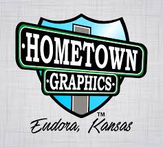 Excepcional Hometown Graphics LLC | Your Local One-Stop Promotional Shop  #VY07