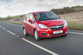 vauxhall meriva review 2017 autocar