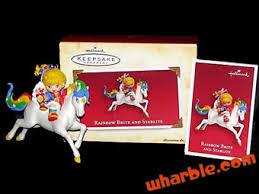 rainbow brite collectibles