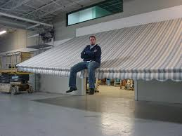 Automated Awnings Gallery Shading Texas