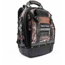 pro pac tech pac backpack camo