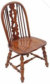 Antique English Windsor Chairs Antiques Atlas Victorian Revival Elm Oak Windsor Chair