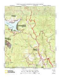 Creede Colorado Map by The Onion U0027s Cdt Yo Yo Alternates