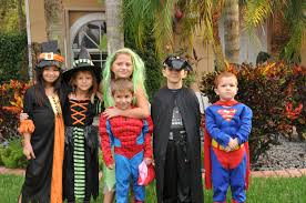 miami beach halloween party 2017 the six best neighborhoods for trick or treating in miami miami