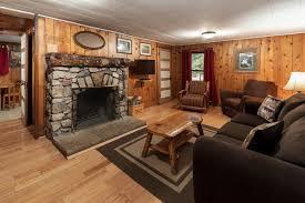 rustic cabin 3 idyllwild inn