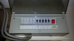 rcd wiring into fuse box electricians forum talk electrics and