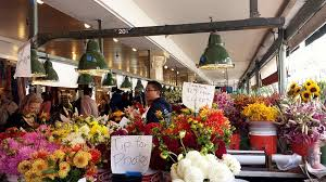 seattle flowers walking the market on pike in seattle the adventures of