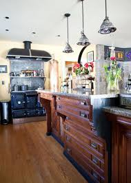 Creative Kitchen Island The Best Of My Houzz 20 Creative Kitchen Islands