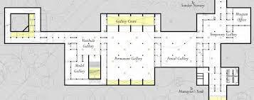 Site Floor Plan Humayun U0027s Tomb Complex Site Museum Floor Plan Of The Underground