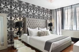 Wallpaper Bedroom Ideas Bedroom Wallpaper China Eco Friendly - Damask bedroom ideas