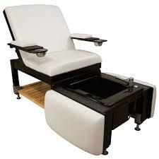 Oakworks Nova Massage Table by Oakworks Nova One Massage Table Package Brown The Industry Source