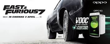 fast and furious online game an oppo n3 in the oppo fast furious 7 online game