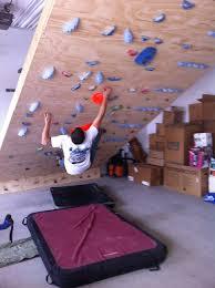 Just Garages I U0027ll Have A Bouldering Gym In My Garage Someday Just You Wait