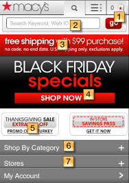 best online marketers black friday deals what do you think of this macy u0027s black friday promotion