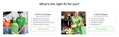 jobs in seattle instacart jobs in seattle appjobs
