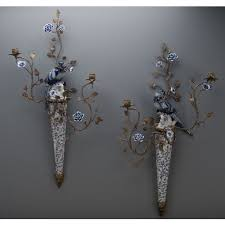 Bird Sconce Bird Sconces Birds Of Prey