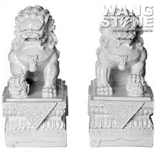 foo lions for sale marble foo dogs marble foo dogs suppliers and manufacturers at