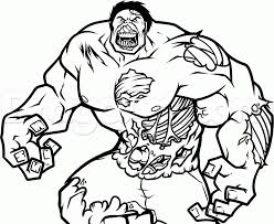 download free marvel coloring pages cartoon printable