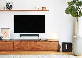 wireless home theatre u0026 surround sound packages sonos