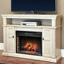 Electric Fireplace Media Console Home Decorators Collection Avondale Grove 59 In Tv Stand Infrared