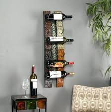 wine rack side table decoration wall mounted side table posh wine racks rack t shirt