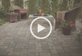 Thin Patio Pavers Buying Guide Pavers At The Home Depot