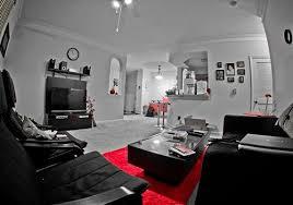 living room furniture with grey walls centerfieldbar com