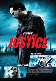 Seeking Poster Seeking Justice Saturday Screening
