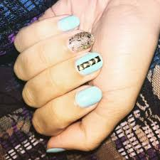 square stud nail art best nail 2017 long square nail ideas best