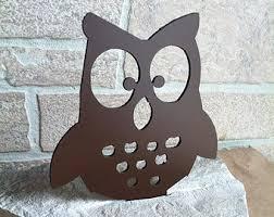 Owl Room Decor Owl Room Decor Etsy