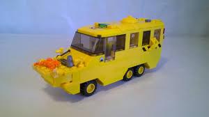 amphibious truck lego ideas gmc duck tour amphibian gmc model 353 dukw