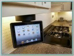 Belkin Kitchen Cabinet Tablet Mount Amazoncom Belkin Kitchen Cabinet Tablet Mount Computers Kitchen