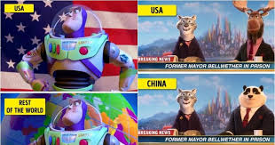 film animasi terkenal 7 film animasi terkenal ini punya adegan berbeda di negara lain
