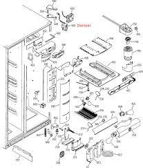 whirlpool refrigerator wiring diagram 28 images schematics for