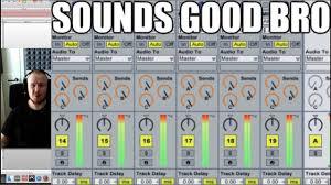 Audio Engineer Meme - sounds good bro audio meme unraveled youtube