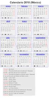 calendario imss 2016 das festivos calendario laboral 2010 la economia