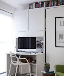 wohnzimmer computer arbeitsplatz und drucker im wohnzimmer verstecken ideen