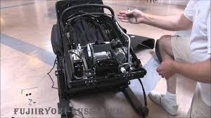 Fuji Massage Chair Ec 3800 by устройство массажного кресла Fujiiryoki Ec 3800 Youtube