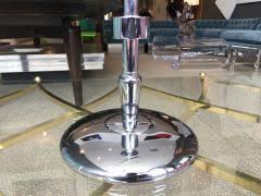 Polished Nickel Vanity Mirror Charles Hollis Jones Charles Hollis Jones