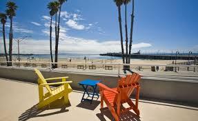 Comfort Inn On The Beach Santa Cruz Hotel On The Beach Beach Street Inn And Suites