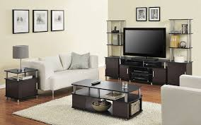 Furniture Design For Lcd Tv Table Corner Amazon Com Ameriwood Home Carson Tv Stand For Tvs Up To 50 Inches