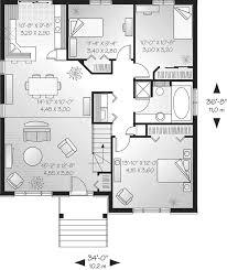 single farmhouse plans best 25 single storey house plans ideas on single
