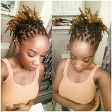 pictures of short dreadlock hairstyles cute hairstyles for short dreadlocks hair