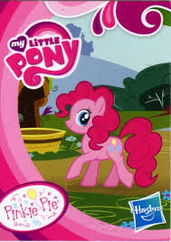 Mlp Blind Bag G4 Blind Bag Ponies My Little Wiki
